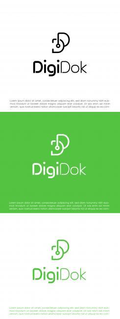 Logo & Huisstijl # 989709 voor Logo en huisstijl voor nieuw bedrijf in digitale zorg wedstrijd