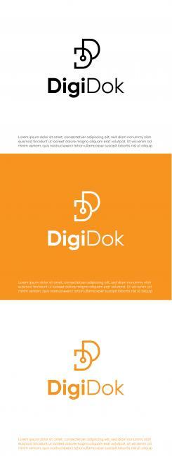 Logo & Huisstijl # 989627 voor Logo en huisstijl voor nieuw bedrijf in digitale zorg wedstrijd