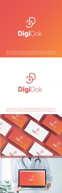 Logo & Huisstijl # 990732 voor Logo en huisstijl voor nieuw bedrijf in digitale zorg wedstrijd