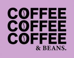 Logo & Huisstijl # 1151776 voor Ontwerp een korte  krachtige en pakkende bedrijfsnaam voor Espressobar! wedstrijd