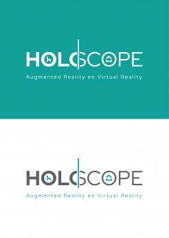 Logo & Huisstijl # 983519 voor Ontwerp een logo en huisstijl voor een Augmented Reality platform wedstrijd