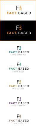 Logo & Huisstijl # 972844 voor Logo en huisstijl voor innovatief marktonderzoeksbureau wedstrijd