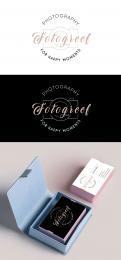 Logo & Huisstijl # 943754 voor Ontwerp een vinnige huisstijl   dito logo voor een startende fotograaf wedstrijd