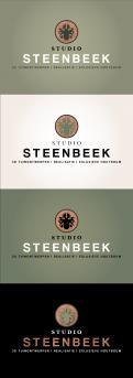 Logo & Huisstijl # 1005963 voor Studio Steenbeek wedstrijd