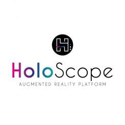 Logo & Huisstijl # 978579 voor Ontwerp een logo en huisstijl voor een Augmented Reality platform wedstrijd
