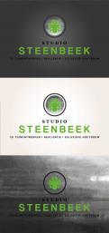 Logo & Huisstijl # 1006276 voor Studio Steenbeek wedstrijd