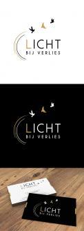 Logo & Huisstijl # 999254 voor Logo voor therapiepraktijk LICHT BIJ VERLIES wedstrijd