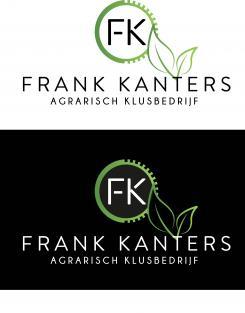 Logo & Huisstijl # 987118 voor Bedrijfslogo Agrarisch Klusbedrijf wedstrijd