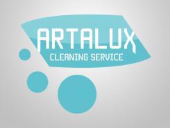 Logo & Huisstijl # 143573 voor Logo + huisstijl voor schoonmaakbedrijf wedstrijd