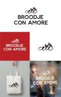 Logo & Huisstijl # 956096 voor Huisstijl voor Broodje  Con Amore   Italiaanse bakkerij  wedstrijd