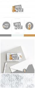 Logo & Huisstijl # 996625 voor Hondenuitlaatservice Jaxx   Co wedstrijd