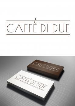 Logo & Huisstijl # 1168925 voor Ontwerp een korte  krachtige en pakkende bedrijfsnaam voor Espressobar! wedstrijd
