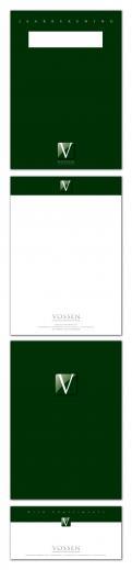 Logo & Huisstijl # 10730 voor Vossen Accountants & Belastingadviseurs wedstrijd