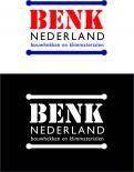 Logo & Huisstijl # 1229440 voor ontwerp een strk en fris logo voor een verkooporganistie die gaat handelen en keuringen verricht van bouwhekken  klimmaterialen en aanverwante producten wedstrijd