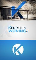 Logo & Huisstijl # 164979 voor Frisse huisstijl voor Keurmijnwoning.nl wedstrijd