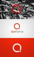 Logo & Huisstijl # 162187 voor Logo & Huistijl Design voor innovatieve Startup genaamd QwikSense wedstrijd