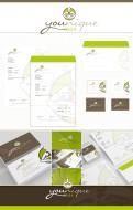 Logo & Corp. Design  # 502095 für Entwerfen Sie ein modernes+einzigartiges Logo und Corp. Design für Yoga Trainings Wettbewerb