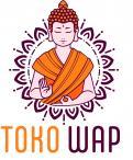 Logo & Huisstijl # 1178577 voor Ontwerp een fris logo voor nieuw onlinewinkel TOKO WAP wedstrijd