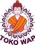 Logo & Huisstijl # 1178583 voor Ontwerp een fris logo voor nieuw onlinewinkel TOKO WAP wedstrijd