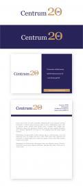 Logo & Huisstijl # 1045461 voor Ontwerp een statig doch modern logo voor een mobiel centrum voor psychiatrische consultaties wedstrijd