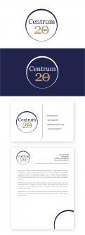 Logo & Huisstijl # 1045464 voor Ontwerp een statig doch modern logo voor een mobiel centrum voor psychiatrische consultaties wedstrijd