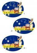 Logo & Huisstijl # 346518 voor A mi manera wedstrijd