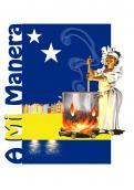 Logo & Huisstijl # 346528 voor A mi manera wedstrijd