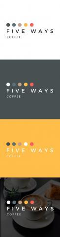 Logo & Huisstijl # 1013515 voor Five Ways Coffee Roastery and Cafe wedstrijd
