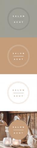 Logo & Huisstijl # 1009321 voor Ontwerp een minimalistisch maar luxe logo en huisstijl voor een schoonheidssalon wedstrijd
