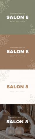 Logo & Huisstijl # 1009267 voor Ontwerp een minimalistisch maar luxe logo en huisstijl voor een schoonheidssalon wedstrijd