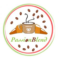 Logo & Huisstijl # 1151949 voor Ontwerp een korte  krachtige en pakkende bedrijfsnaam voor Espressobar! wedstrijd