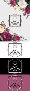 Logo & Huisstijl # 1143882 voor Wie kan zich een mooie fris logo bedenken voor verse bloemen en planten wedstrijd
