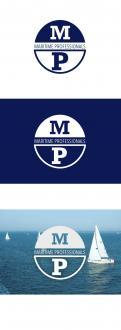 Logo & Huisstijl # 1194289 voor Ontwerp maritiem logo   huisstijl voor maritiem recruitment projecten bureau wedstrijd