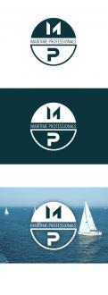 Logo & Huisstijl # 1194197 voor Ontwerp maritiem logo   huisstijl voor maritiem recruitment projecten bureau wedstrijd