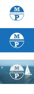 Logo & Huisstijl # 1194720 voor Ontwerp maritiem logo   huisstijl voor maritiem recruitment projecten bureau wedstrijd