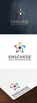 Logo & Huisstijl # 995160 voor Logo en huisstijl laten ontwikkelen voor  de deeltijdschakelklassen Enschede   wedstrijd