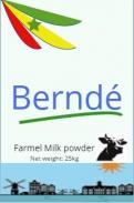 Logo & Huisstijl # 956842 voor Ontwerp een logo en verpakking voor melkpoeder wedstrijd