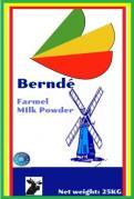 Logo & Huisstijl # 956946 voor Ontwerp een logo en verpakking voor melkpoeder wedstrijd