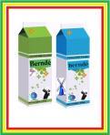 Logo & Huisstijl # 956929 voor Ontwerp een logo en verpakking voor melkpoeder wedstrijd