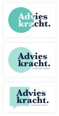 Logo & Huisstijl # 1103396 voor Ontwerp een fris logo voor een nieuw financieel advieskantoor wedstrijd