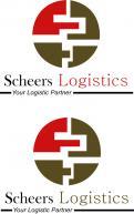 Logo & Huisstijl # 19152 voor Logo + huisstijl maken voor Scheers Logistics wedstrijd