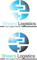 Logo & Huisstijl # 19159 voor Logo + huisstijl maken voor Scheers Logistics wedstrijd