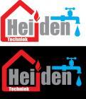 Logo & Huisstijl # 317794 voor Ontwerp een opvallend, fris en origineel logo / huisstijl voor een installatiebedrijf wedstrijd