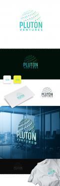 Logo & Corporate design  # 1204649 für Pluton Ventures   Company Design Wettbewerb