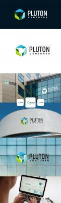 Logo & Corporate design  # 1204671 für Pluton Ventures   Company Design Wettbewerb