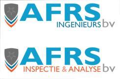 Logo & Huisstijl # 354569 voor AFRS Ingenieursbureau BV en AFRS Inspectie & Analyse BV wedstrijd