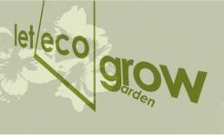 Logo & Huisstijl # 1037183 voor Let it grow wedstrijd