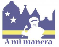 Logo & Huisstijl # 344776 voor A mi manera wedstrijd