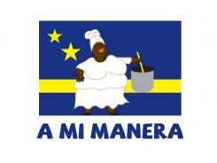 Logo & Huisstijl # 342771 voor A mi manera wedstrijd