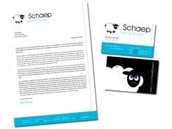 Logo & Huisstijl # 40802 voor 't Schaep met vijf Pooten zoekt een jasje - logo & huisstijl wedstrijd